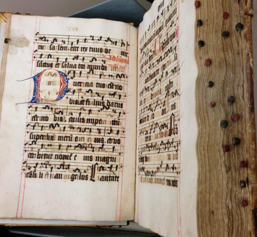 ancientmassbook